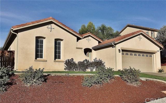 42116 Vandamere Court, Temecula, CA 92592 (#SW17261520) :: Dan Marconi's Real Estate Group