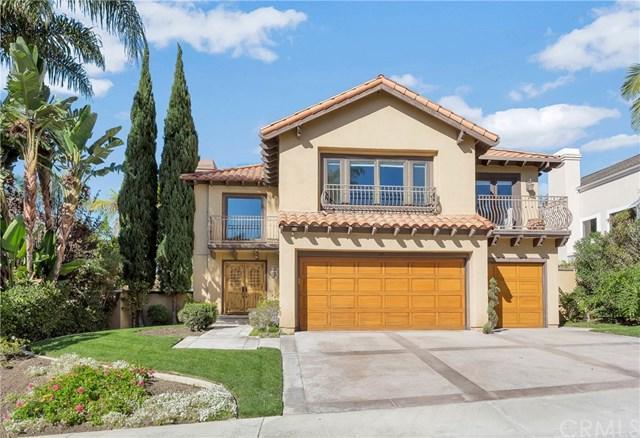 69 Fairlane Road, Laguna Niguel, CA 92677 (#OC17261912) :: Doherty Real Estate Group