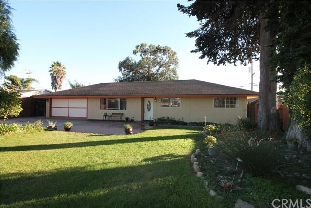 2280 Ocean Street, Oceano, CA 93445 (#PI17261238) :: Pismo Beach Homes Team