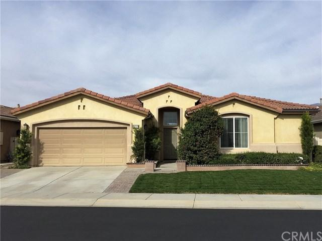 1460 Plymouth Rock, Beaumont, CA 92223 (#EV17261459) :: Realty Vault