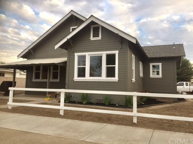 505 E Mayberry Avenue, Hemet, CA 92543 (#OC17261694) :: Impact Real Estate