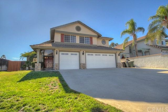 15020 Valencia Way, Lake Elsinore, CA 92530 (#CV17261053) :: Dan Marconi's Real Estate Group
