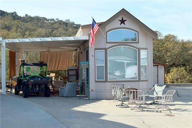 2390 Comanche Way, Paso Robles, CA 93446 (#NS17262008) :: Pismo Beach Homes Team