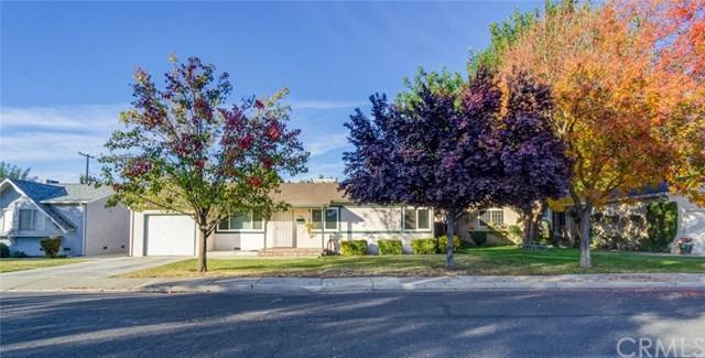 988 Granada Circle, Los Banos, CA 93635 (#MC17262027) :: Pismo Beach Homes Team
