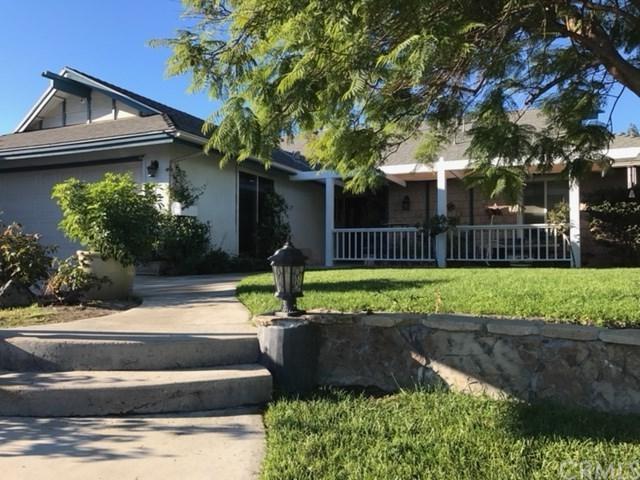 25101 De Salle Street, Laguna Hills, CA 92653 (#OC17262075) :: Doherty Real Estate Group