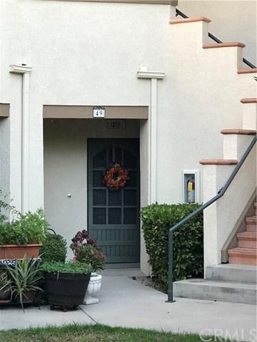 49 Via Pausa, Rancho Santa Margarita, CA 92688 (#OC17261713) :: Doherty Real Estate Group