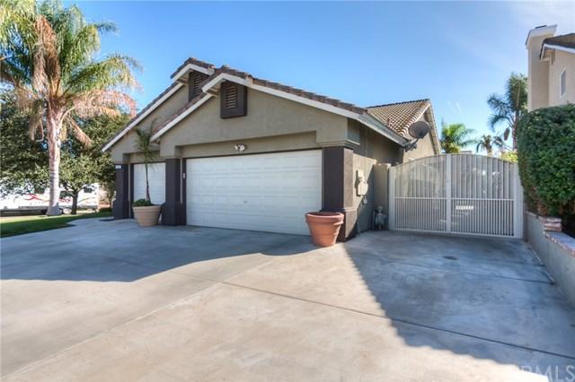 1287 Carriage Lane, Corona, CA 92880 (#IG17261870) :: Impact Real Estate