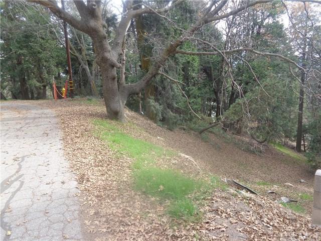 0 Hartman Circle, Cedarpines Park, CA 92322 (#EV17262065) :: Angelique Koster