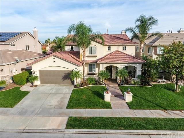 38244 Placer Creek Street, Murrieta, CA 92562 (#SW17262331) :: Dan Marconi's Real Estate Group