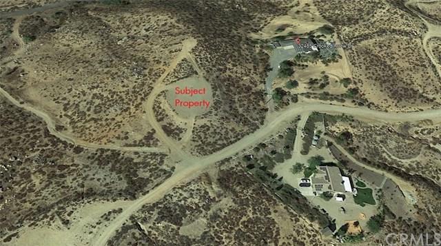 0 Crooked Arrow Drive, Wildomar, CA 92595 (#SW17262337) :: Dan Marconi's Real Estate Group