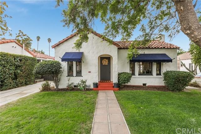 3494 Elmwood Drive, Riverside, CA 92506 (#IV17261990) :: Dan Marconi's Real Estate Group
