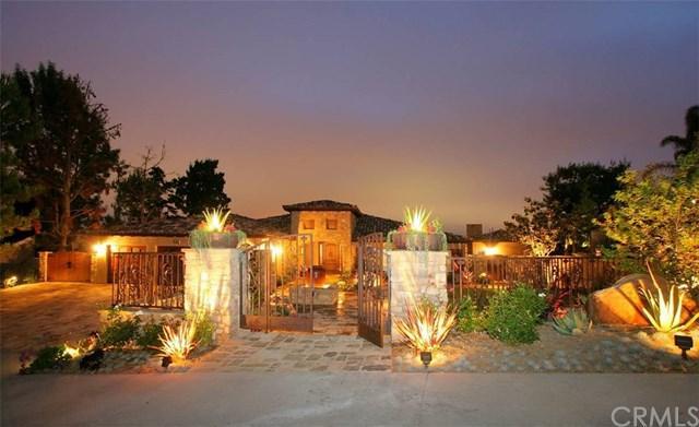 24802 Buckboard Lane, Laguna Hills, CA 92653 (#OC17262448) :: Doherty Real Estate Group