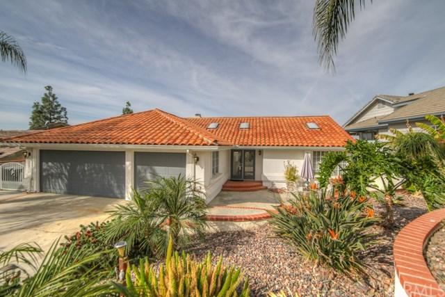 22900 Gold Rush Place, Canyon Lake, CA 92587 (#SW17262405) :: Dan Marconi's Real Estate Group