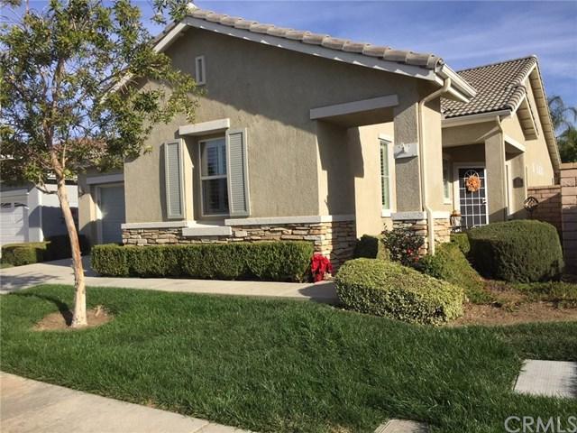 29482 Emberwood Way, Menifee, CA 92584 (#SW17262539) :: Dan Marconi's Real Estate Group