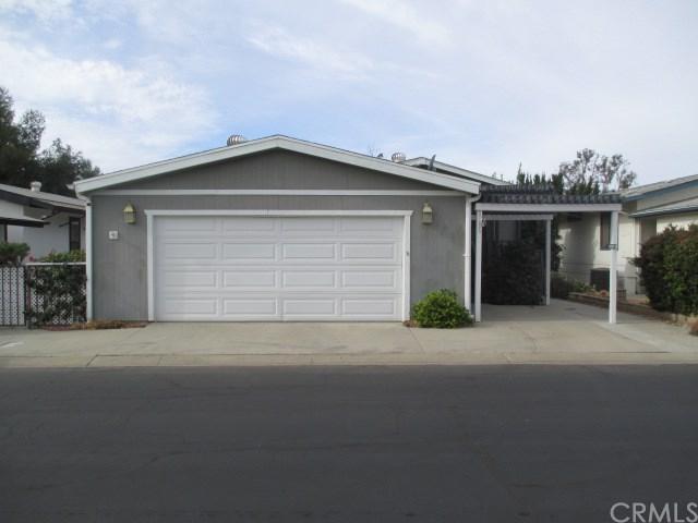 1449 Lodgepole Drive, Hemet, CA 92545 (#SW17261559) :: Realty Vault