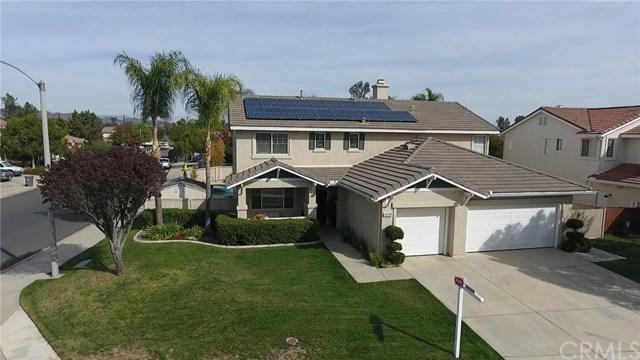 42356 Wild Mustang Road, Murrieta, CA 92562 (#SW17262160) :: Dan Marconi's Real Estate Group