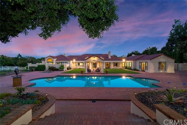 20670 Avenida De Arboles, Murrieta, CA 92562 (#SW17262610) :: Dan Marconi's Real Estate Group