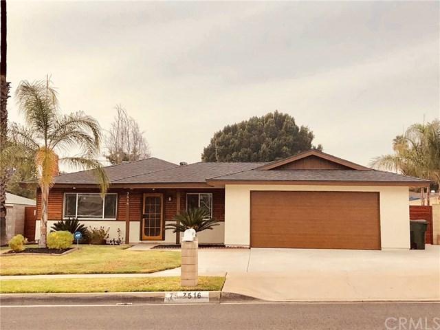 7516 Ramona Avenue, Rancho Cucamonga, CA 91730 (#PW17262082) :: Angelique Koster