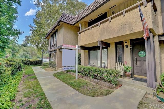 703 Orangewood Lane, San Dimas, CA 91773 (#WS17262633) :: The Marelly Group | Realty One Group