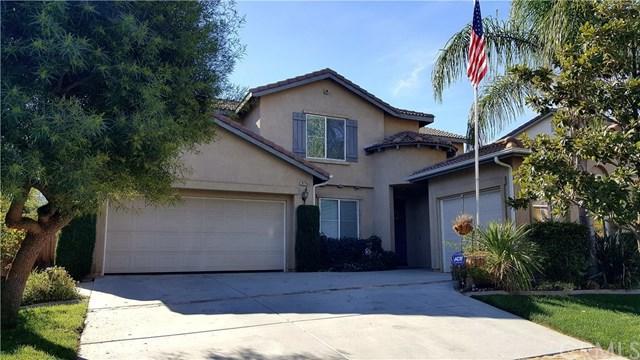 28296 Agave Way, Murrieta, CA 92563 (#SW17262703) :: Dan Marconi's Real Estate Group