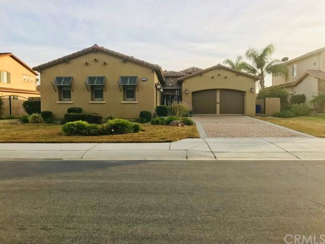 12995 Via Regallo Drive, Rancho Cucamonga, CA 91739 (#CV17262704) :: Angelique Koster