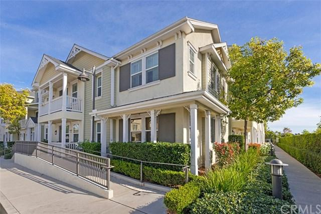 822 Silk Tree, Irvine, CA 92606 (#OC17262706) :: Doherty Real Estate Group