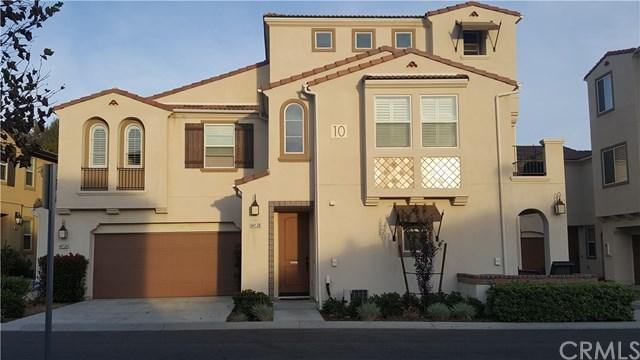 44128 Calle Allicante, Temecula, CA 92592 (#SW17260154) :: Realty Vault