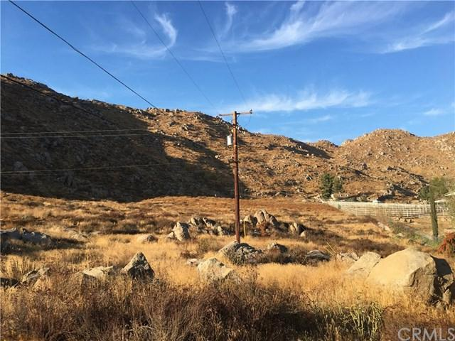 0 Los Rancherias Road, Hemet, CA  (#SW17262140) :: Realty Vault