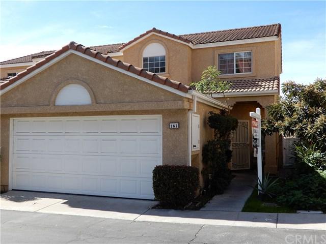 161 Homestead Street, La Puente, CA 91744 (#WS17262757) :: Dan Marconi's Real Estate Group