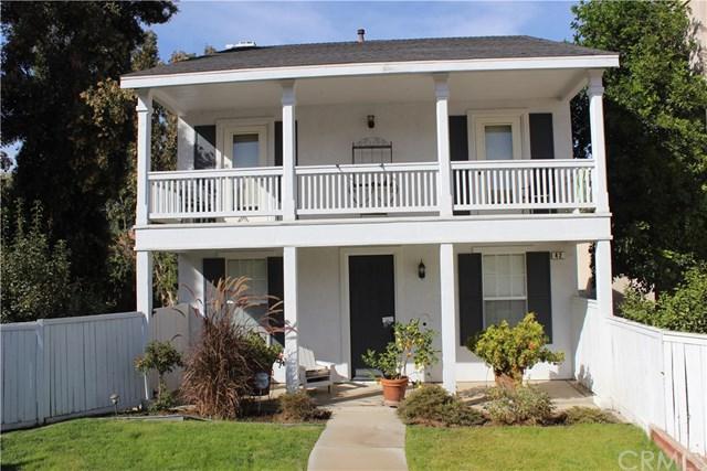 12891 Indiana Avenue #42, Riverside, CA 92503 (#OC17262781) :: Dan Marconi's Real Estate Group