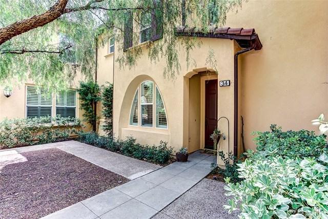 34 Glenalmond Lane, Ladera Ranch, CA 92694 (#OC17262671) :: Doherty Real Estate Group
