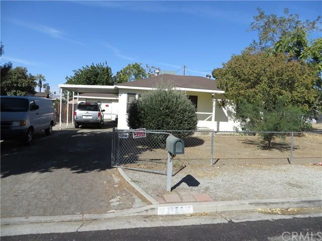 1454 El Nita Lane, Hemet, CA 92544 (#IV17262884) :: Realty Vault