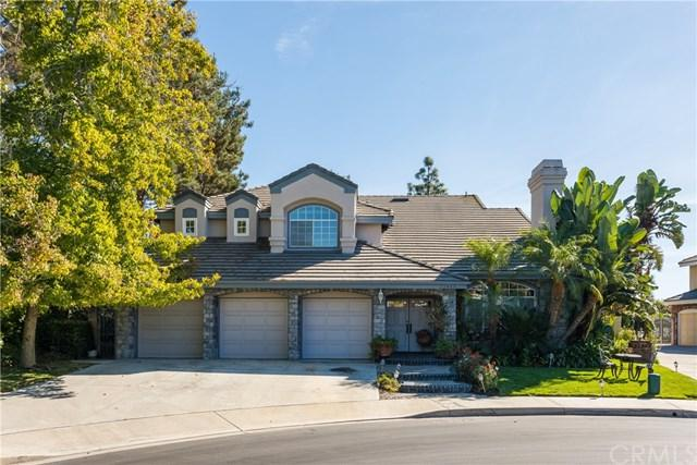 22465 Ridgebrook, Mission Viejo, CA 92692 (#OC17262886) :: Doherty Real Estate Group
