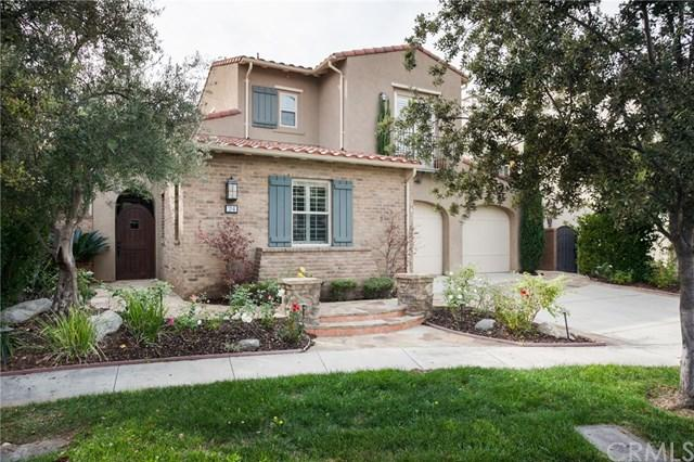 24 Prairie, Irvine, CA 92618 (#OC17262515) :: Doherty Real Estate Group