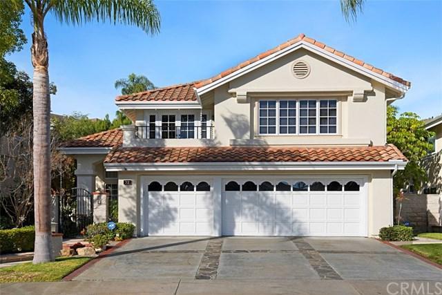 32 Paradise Cove, Laguna Niguel, CA 92677 (#OC17261806) :: Doherty Real Estate Group