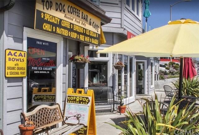 12 N Ocean Avenue #122, Cayucos, CA 93442 (#PI17263122) :: Pismo Beach Homes Team