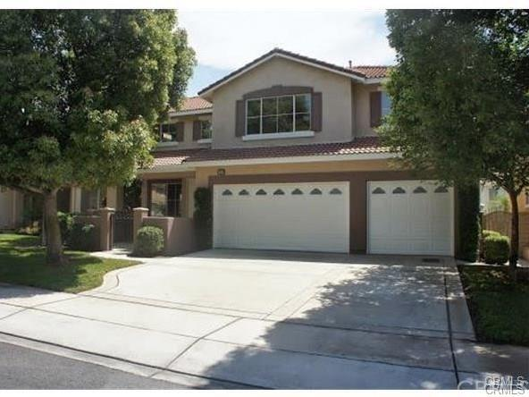 7647 Merrimack Place, Rancho Cucamonga, CA 91730 (#TR17256370) :: Angelique Koster