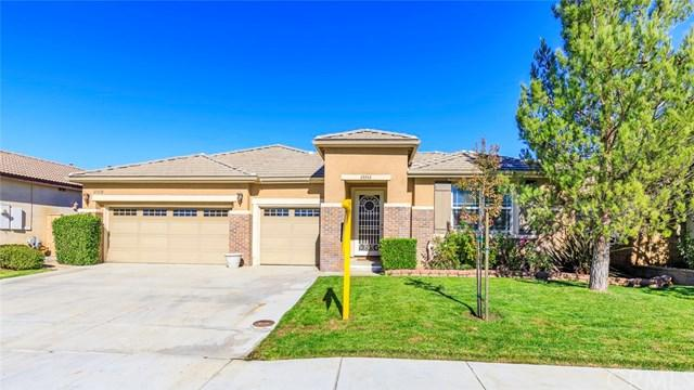 29332 Lake Hills Drive, Menifee, CA 92585 (#SW17263253) :: Realty Vault