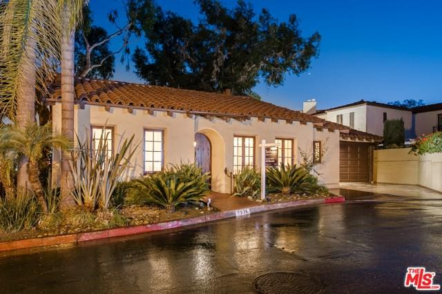 7936 Hillside Avenue, Los Angeles (City), CA 90046 (#17291636) :: Doherty Real Estate Group