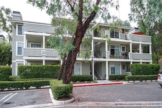 23412 Pacific Park Drive 20D, Aliso Viejo, CA 92656 (#OC17263294) :: Doherty Real Estate Group