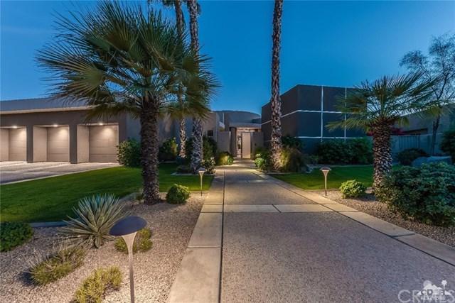 14 Spyglass Circle Circle, Rancho Mirage, CA 92270 (#217029712DA) :: The DeBonis Team