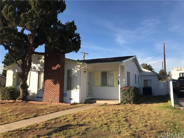 2543 E Norma Avenue, West Covina, CA 91791 (#WS17263377) :: Realty Vault