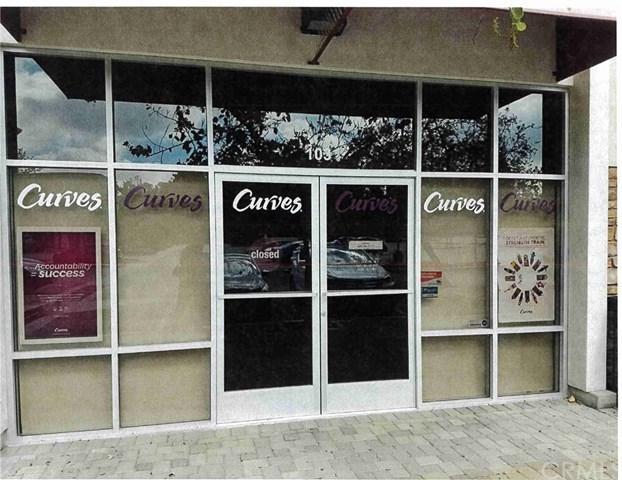 1457 Ford Street #103, Redlands, CA 92373 (#EV17263410) :: The DeBonis Team
