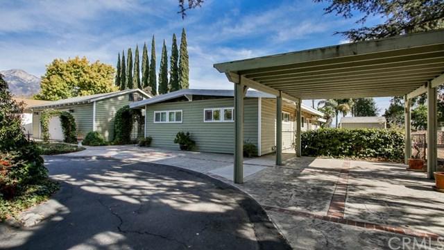 7225 Linden Lane, Rancho Cucamonga, CA 91701 (#CV17263403) :: Angelique Koster