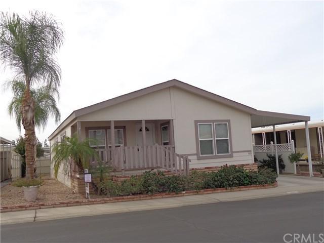 1251 E Lugonia Avenue #100, Redlands, CA 92374 (#EV17263430) :: The DeBonis Team