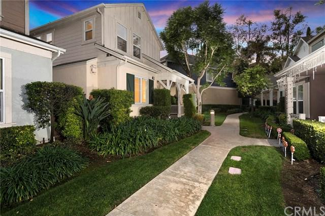 17 Picket Lane, Aliso Viejo, CA 92656 (#OC17227717) :: The DeBonis Team