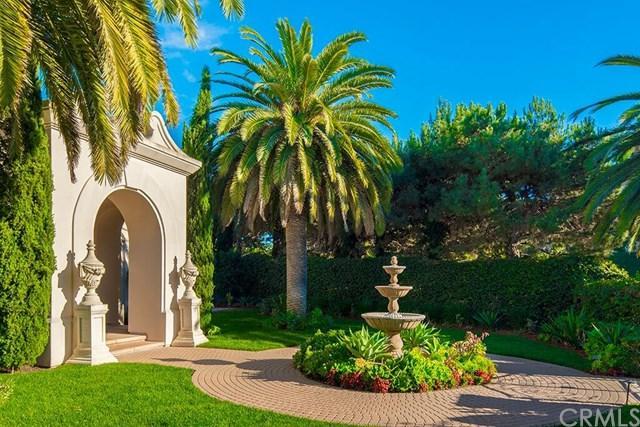33 Canyon Terrace, Newport Coast, CA 92657 (#OC17263711) :: Fred Sed Realty