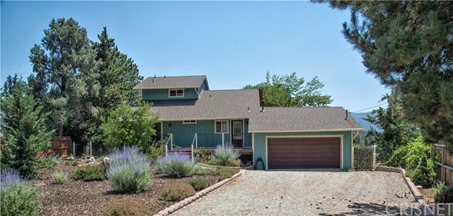 804 Sutter Court, Frazier Park, CA 93225 (#SR17263961) :: Pismo Beach Homes Team