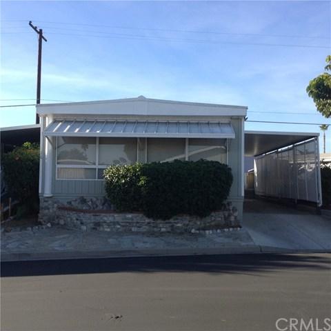 2755 Arrow Highway #16, La Verne, CA 91750 (#CV17264244) :: RE/MAX Masters