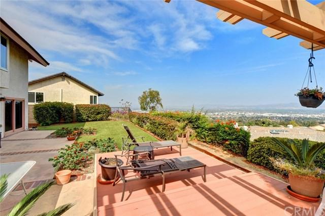 4299 E Ranch Gate Road, Anaheim Hills, CA 92807 (#OC17263905) :: Ardent Real Estate Group, Inc.